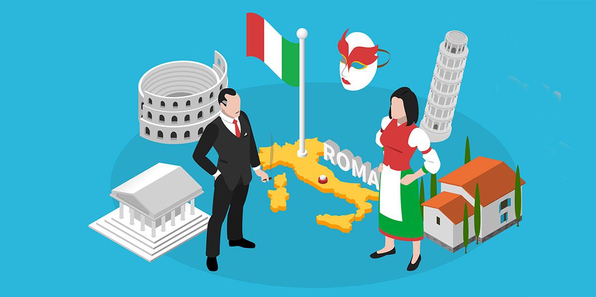 FW&CONSULTING - Italia